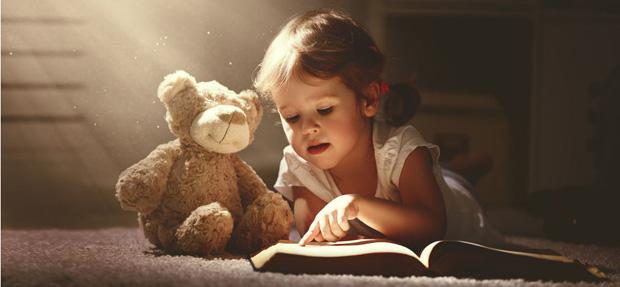 Lista de cuentos para regalar a niños y bebés del mundo