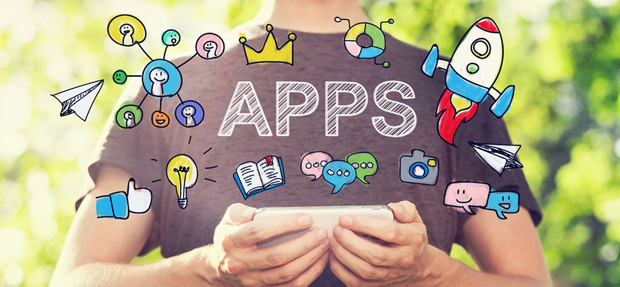aplicaciones para aprender inglés gratis