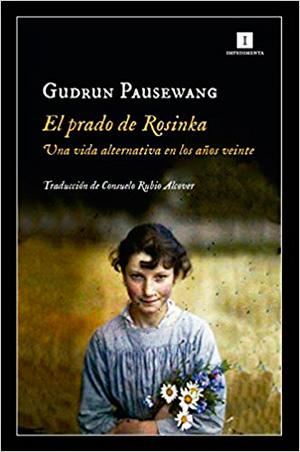 Libro El prado de Rosinka