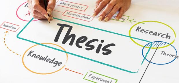 consulta guías y material que te ayudará a realizar y presentar una tesis con éxito