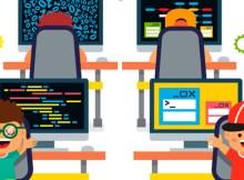 cursos de programación gratis y online de todos los niveles