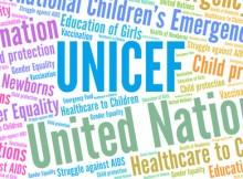 guía de marketing realizada por unicef