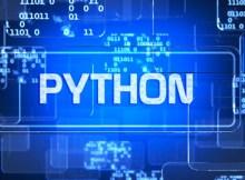 curso de python gratis y online para hacer desde casa