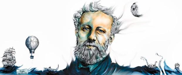 libros de Julio Verne para descargar gratis