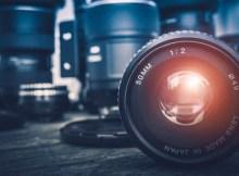 cursos gratuitos de Udemy sobre fotografía, diseño y edición de video