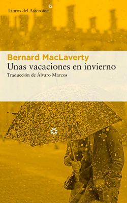 Unas vacaciones en invierno, libro recomendado para leer