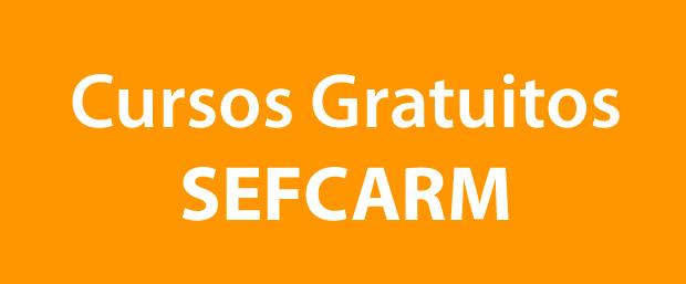 cursos gratis SEFCARM