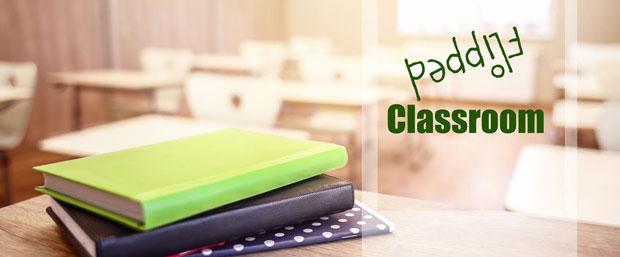 curso sobre experiencias con flipped classroom
