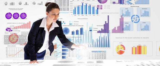 curso gratuito sobre gráficos y visualización de datos con Excel