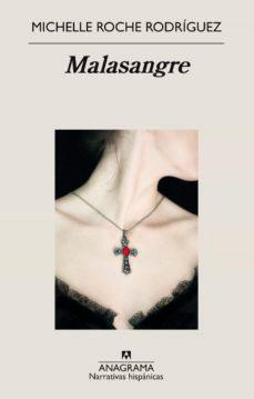 Malasangre, libro recomendado para leer en diciembre 2020