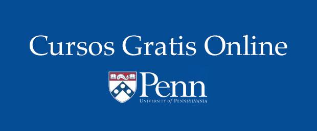 mooc universidad pennsylvania