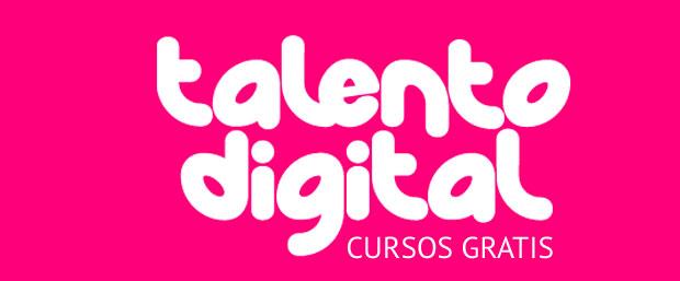 Talento Digital, cursos gratis para jóvenes