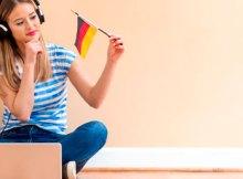 cursos gratis para aprender alemán desde casa