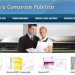 Cursos gratuitos com certificado para concursos públicos