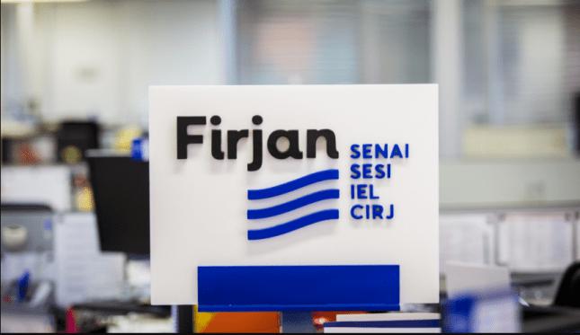 1.486 vagas gratuitas em cursos de qualificação oferecidos pela Firjan Senai