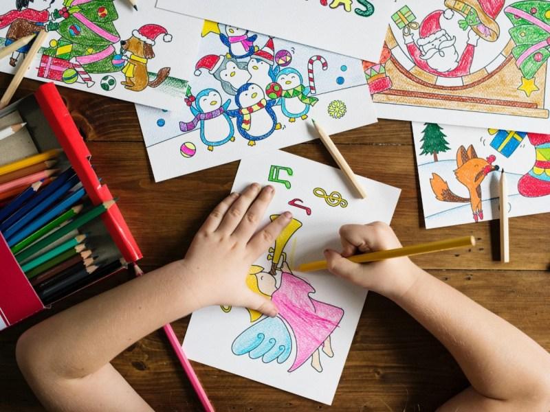 Faber-Castell libera cursos de desenho gratuitos e com certificado