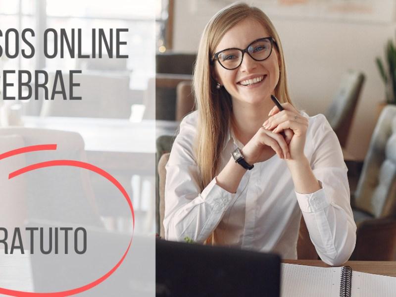 Sebrae cursos online gratuitos