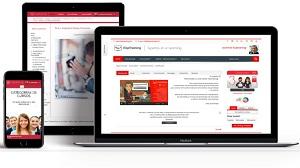 Web cursos online para formacion bonificada