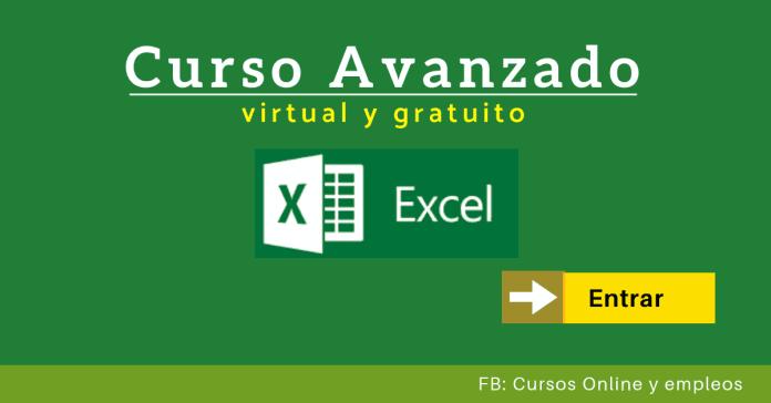 Curso Excel avanzado UPV