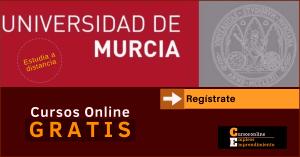 universidad murcia cursos online