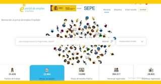 Anuncios de trabajo Empléate Gobierno de España