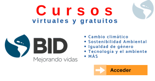BID y sus cursos virtuales