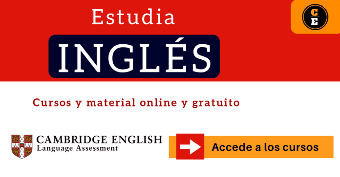 curso de ingles Cambridge