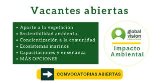 GVI ofertas de empleo
