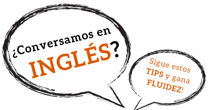 Conversaciones en inglés sigue estos tips