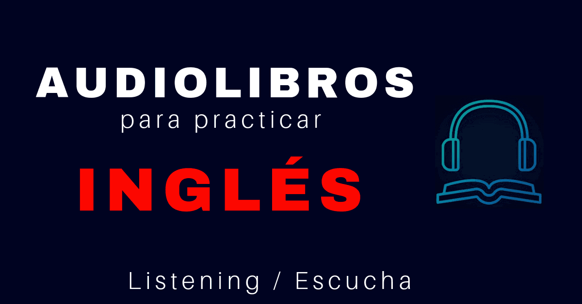 Audiolibros en ingles free audio