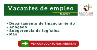 Conafor México