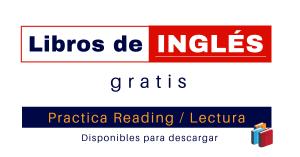 Libros en inglés lista de reading