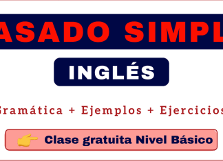 Pasado Simple En Inglés O Simple Past Clase Gratis De
