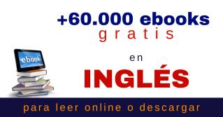 Project Gutenberg libros gratis