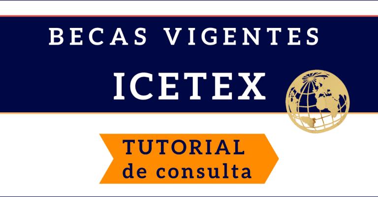 becas icetex becas