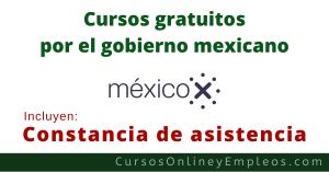 Mexico x cursos