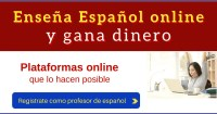 profesor de inglés enseñar ingles online