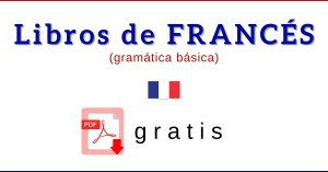 Libros en francés PDF