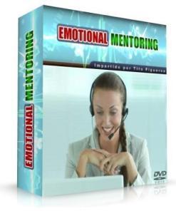 """Emotional Mentoring. Un """"Mentor Emocional"""" es una persona que se encarga de proporcionarle a sus """"Mentorizados"""", recursos que les permitan gestionar de una manera más efectiva sus emociones. Tito Figueroa"""
