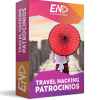 travel hacking patrocinios