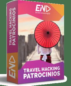 travel hacking patrocinios