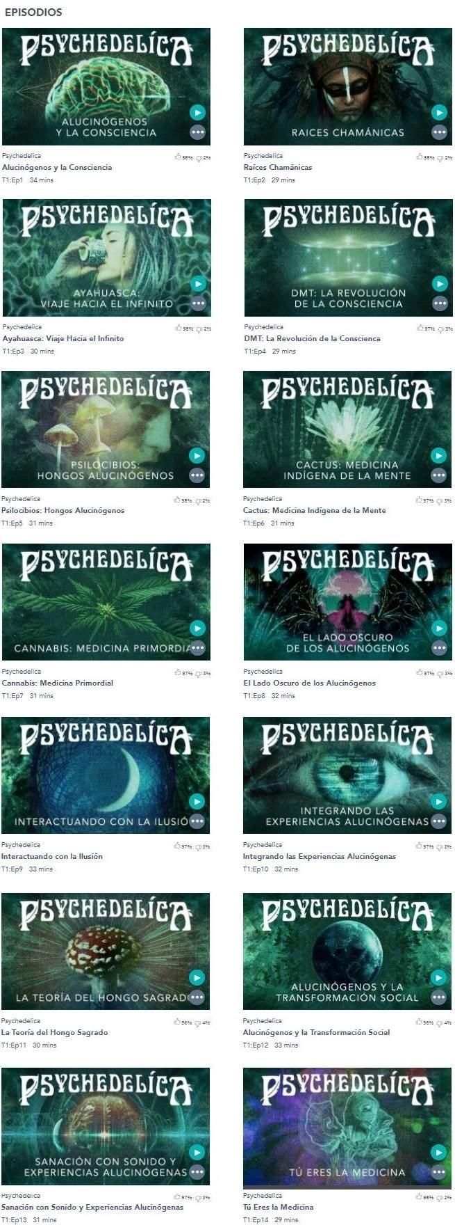 ayahuasca, dmt, alucinogenos