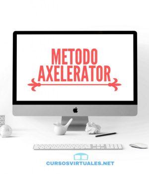 ACADEMIA AXELERATOR
