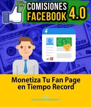 Comisiones Facebook 4