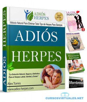 Adiós Herpes