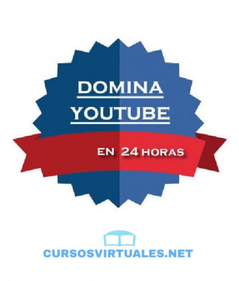 Domina Youtube en 24 Horas
