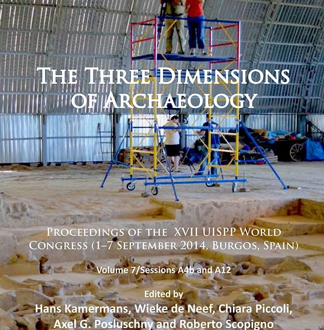 Las tres dimensiones de la Arqueología
