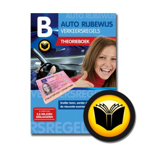 Auto Theorieboek B