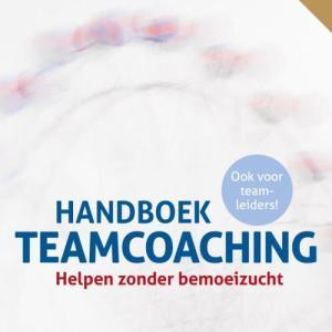 Handboek teamcoaching - Martijn Vroemen - Paperback (9789462762152)