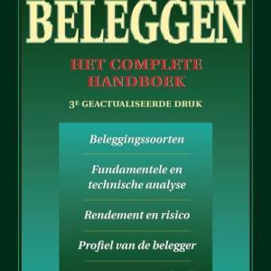 Beleggen complete handboek - Simon.A. Cohen - eBook (9789047001409)